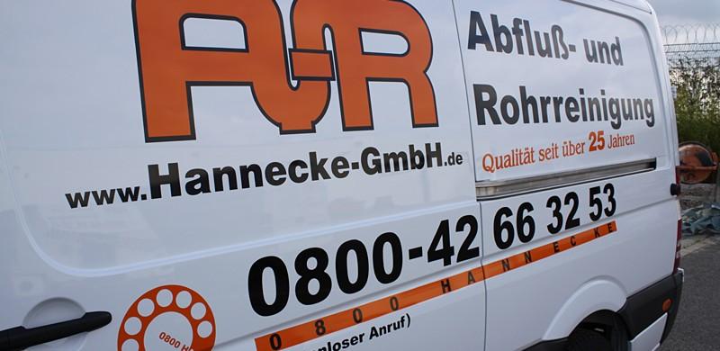 Rohrreinigung in Mülheim